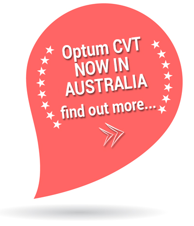 optum cvt is here 2018