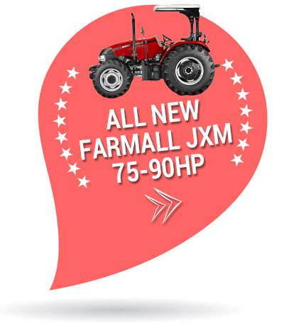 all new farmall jxm highlight