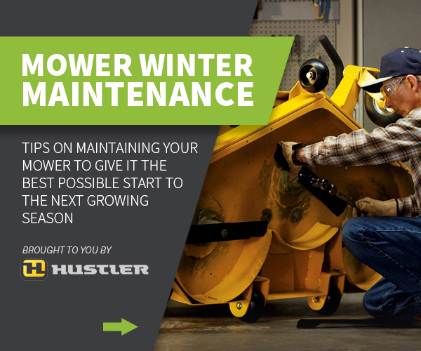 mower winter maintenance tips promo